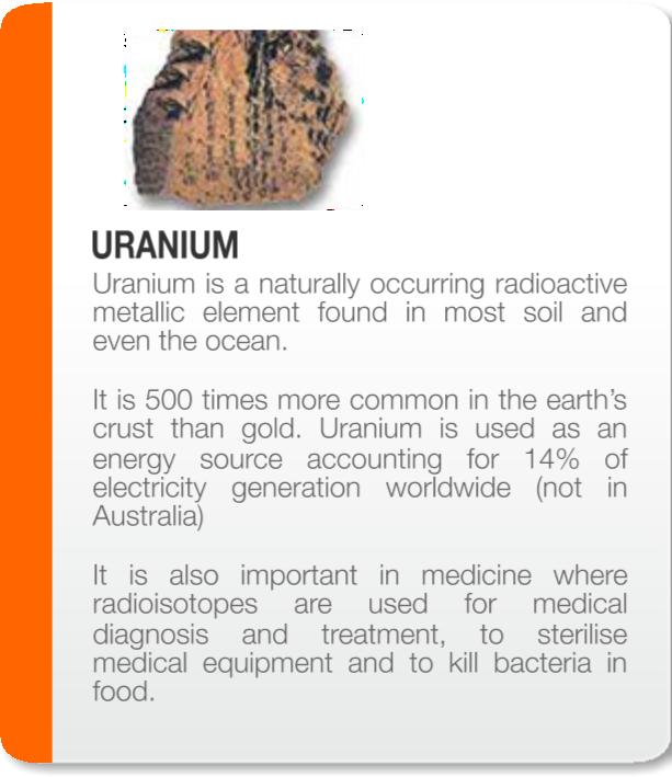 Minerals Downunder